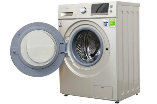 Loạt máy giặt sấy phù hợp mùa mưa bão - 2