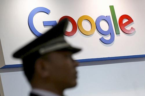 Công cụ tìm kiếm của Google chấp nhận kiểm duyệt để được phép hoạt động tại Trung Quốc.