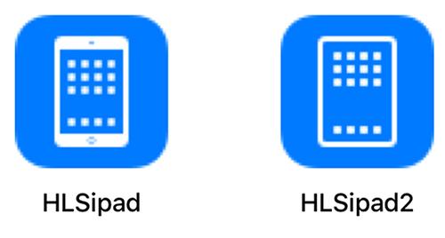 Biểu tượng iPad với thiết kế mới xuất hiện trong bản thử nghiệm iOS 12 Beta 5.
