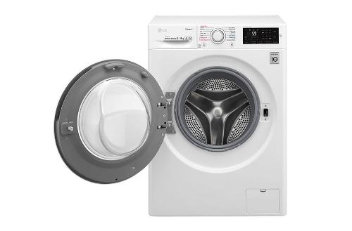 Loạt máy giặt sấy phù hợp mùa mưa bão - 1