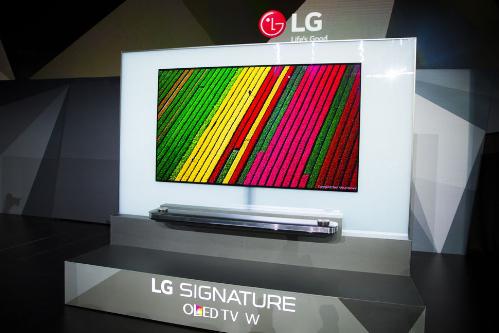LG vừa tung ra 10 mẫu TV có tích hợp công nghệ trí tuệ nhân tạo.