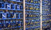 Xưởng Bitcoin lớn nhất thế giới sắp hoạt động tại Mỹ