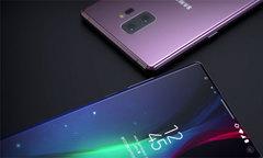 Loạt smartphone cao cấp ra mắt cuối 2018