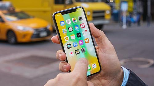 Apple mở màn cho smartphone giá nghìn USD với iPhone X.