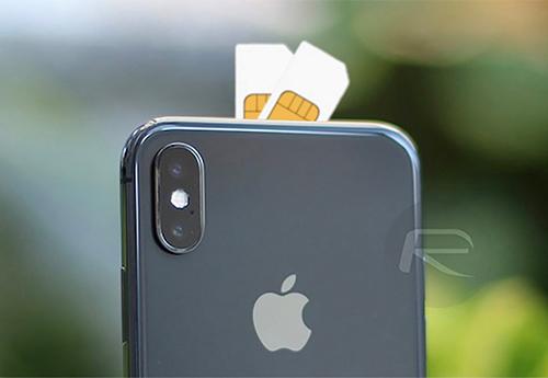 iPhone 9 sẽ có bản dành riêng cho thị trường Trung Quốc với 2 sim.