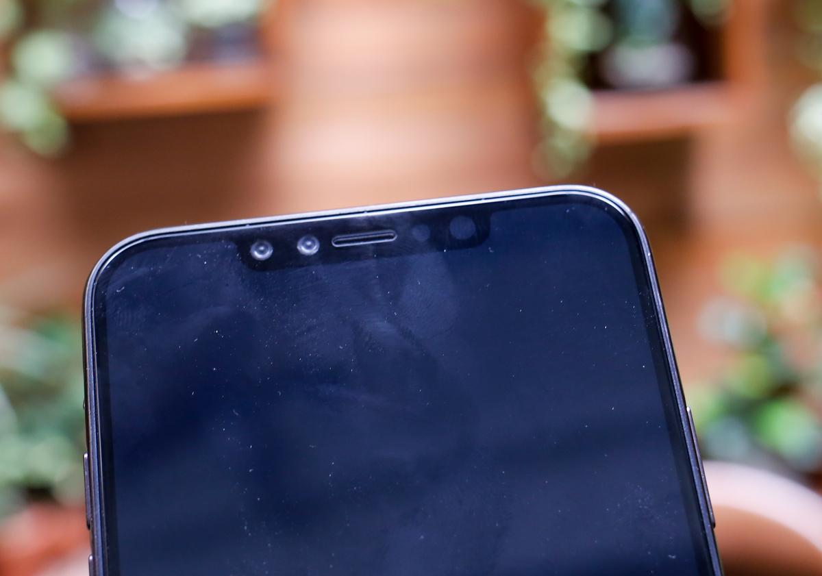 Mô hình iPhone X Plus xuất hiện tại Việt Nam