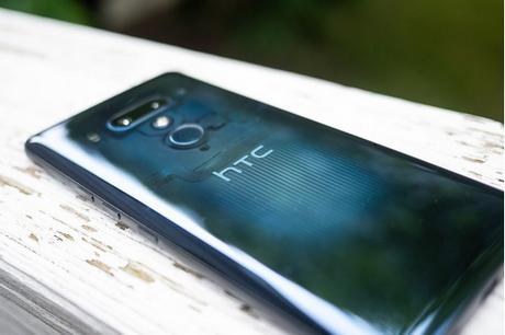 HTC U12+ kh