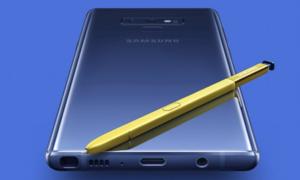 Bút S Pen trên Galaxy Note9 có gì mới