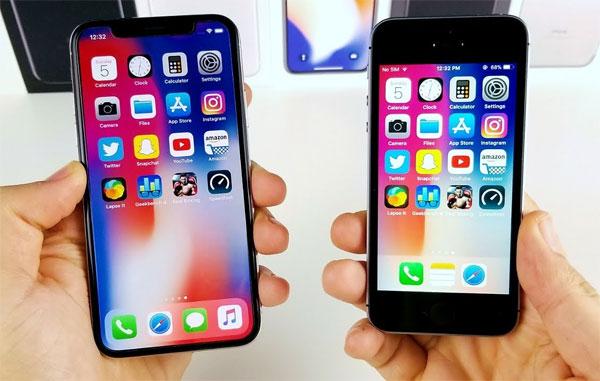 iPhone nào bạn nên mua