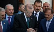 Tổng thống Thổ Nhĩ Kỳ kêu gọi tẩy chay iPhone và đồ điện tử Mỹ