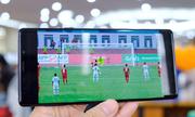 Nhiều kênh phát lậu bóng đá Asiad 2018 tại Việt Nam