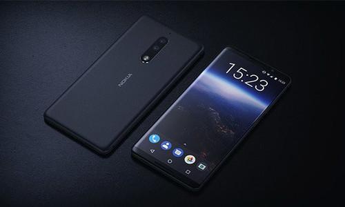 Nokia 9 sắp trình làng, cạnh tranh Galaxy Note9