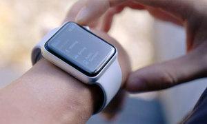 Apple Watch 4 màn hình tràn viền ra mắt tháng 9