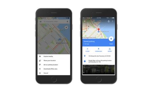 Thiết bị Android gửi dữ liệu vị trí liên tục về máy chủ Google.