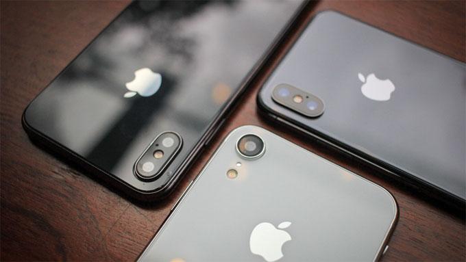 Apple có thể ra mắt iPhone mới ngày 11/9