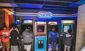 Game thùng, máy tính cổ tái hiện ký ức thế hệ 8x