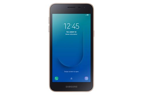 Galaxy J2 Core là điện thoại Android Go đầu tiên của Samsung.