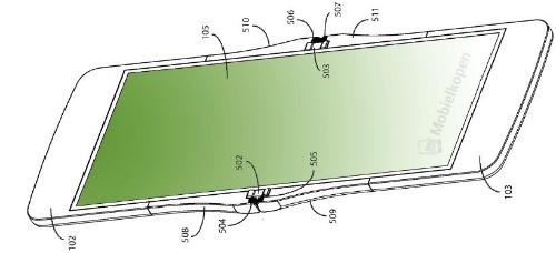 Motorola Razr có thể tái sinh dưới dạng màn hình gập - 1