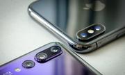 5 smartphone cao cấp giảm giá hàng triệu đồng