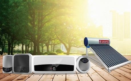 Người dùng điều chỉnh nhiệt độ dựa vào thông số hiển thị nhiệt và cài đặt nhiệt.