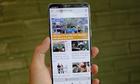 R15 - smartphone màn hình tai thỏ đầu tiên của Oppo