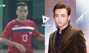 Ca sĩ Việt bất ngờ được tìm kiếm nhiều vì giống cầu thủ Syria