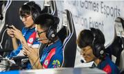 e-Sports từng bước khẳng định trên đấu trường Asiad