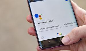 Trợ lý ảo Google Assistant hiểu được hai ngôn ngữ cùng lúc