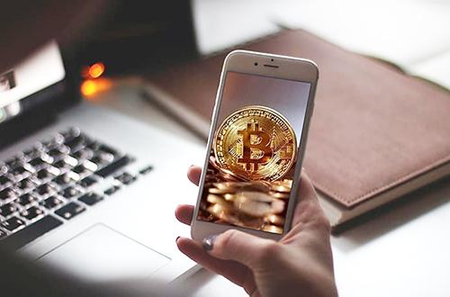 Mã độc đào tiền ảo có thể âm thầm được cài trong ứng dụng.