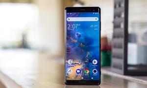 5 smartphone nổi bật vừa ra mắt ở IFA 2018