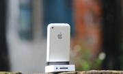 iPhone 2G bản thử nghiệm hàng hiếm của dân chơi Hà Nội