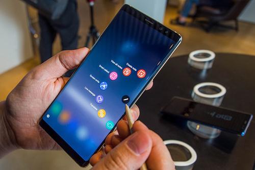 Những tính năng mới sẽ được Samsung đưa lên điện thoại tầm trung trước dòng cao cấp.