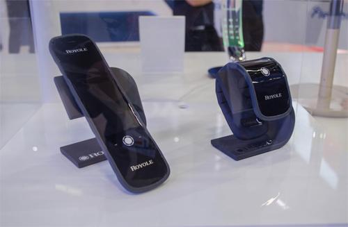 Tương lai của smartphone màn hình cong nhìn từ IFA 2018 - 1