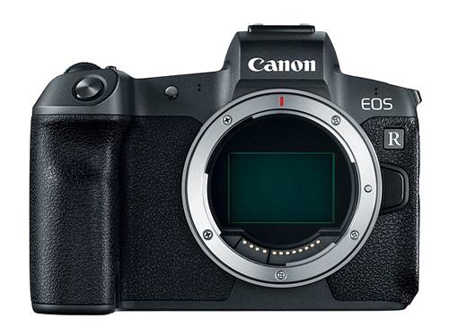 Canon RF.