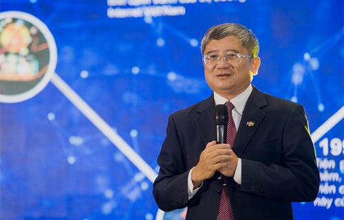 Ông Bùi Quang Ngọc khẳng định 30 năm là con số thiêng liêng với FPT.