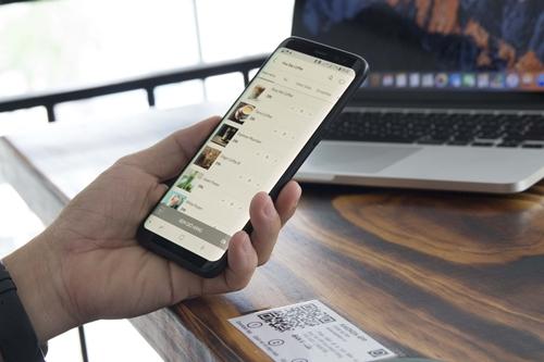 Ứng dụng công nghệ vào quản lý bán hàng hiện đại - 1