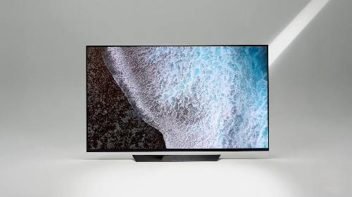 TV LG OLED E8 được đánh giá cao ở thị trường châu Âu - 1