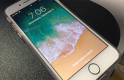 Một số mãu iPhone 8 bị lỗi bo mạch chủ.