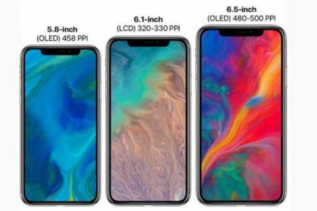 Mẫu iPhone LCD tai thỏ giá rẻ có thể sẽ không rẻ như mong đợi.