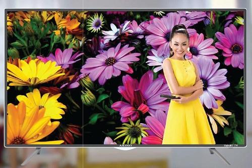 Akino giới thiệu Smart TV thương hiệu Việt - 2