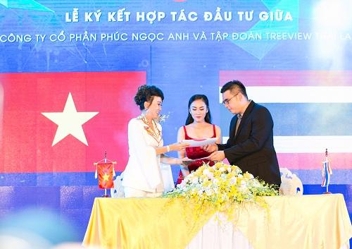 Akino giới thiệu Smart TV thương hiệu Việt - 1