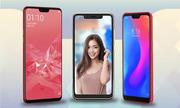 So sánh bộ ba smartphone tai thỏ rẻ nhất thị trường