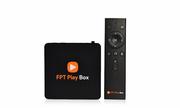 FPT Play Box ra mắt điều khiển bằng giọng nói, giá 390.000 đồng