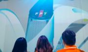 Chatbot làm MC ảo trong Ngày Công nghệ FPT 2018