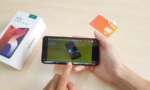 Thế Giới Di Động bán độc quyền SIM 4G dung lượng 5GB mỗi ngày