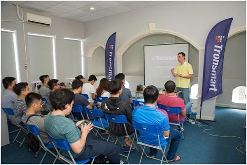 Offline kỷ niệm một năm Tronsmart bán chính hãng tại Việt Nam - 1