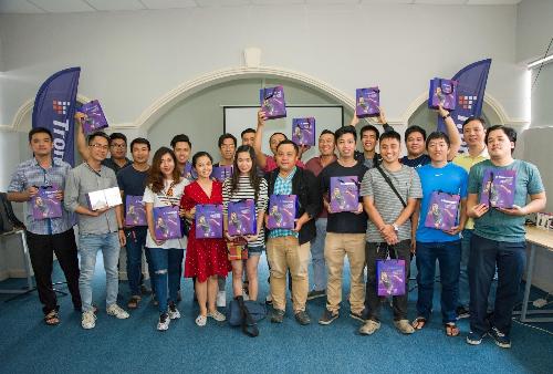 Offline kỷ niệm một năm Tronsmart bán chính hãng tại Việt Nam - 11