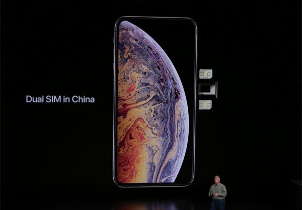 Các máy đều hỗ trợ 2 sim, riêng ở thị trường Trung Quốc đều là chuẩn nanoSim vật lý.