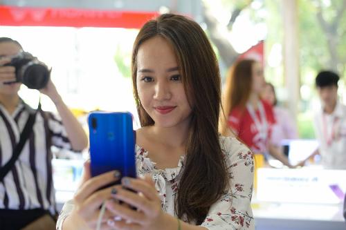 Nova 3i đạt kỳ vọng độc giả VnExpress về smartphone tầm trung
