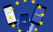 Internet thay đổi thế nào sau luật bản quyền của châu Âu
